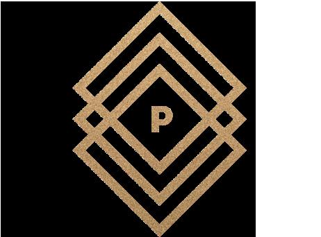 Potier Stone logo