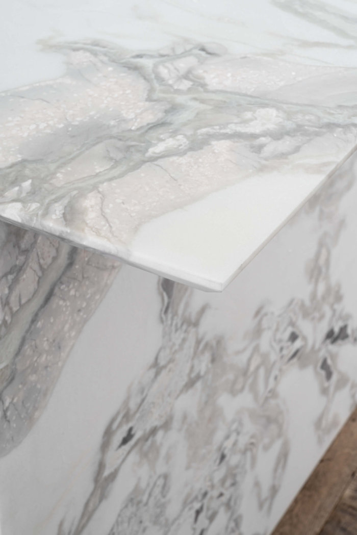 Oyster White - Bert Vereecke