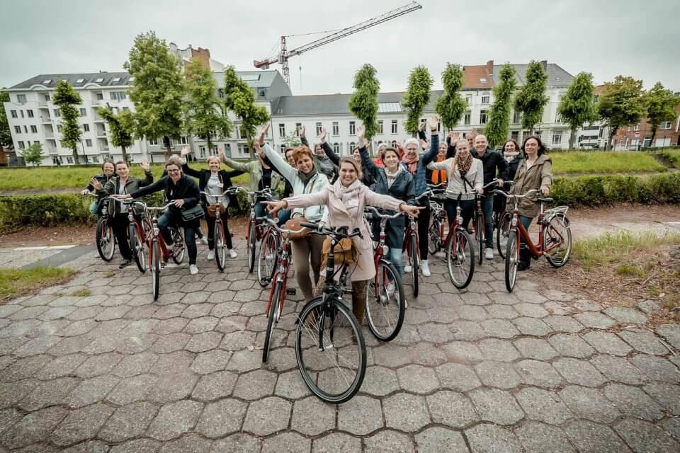 Interior Cycling Tour 2019