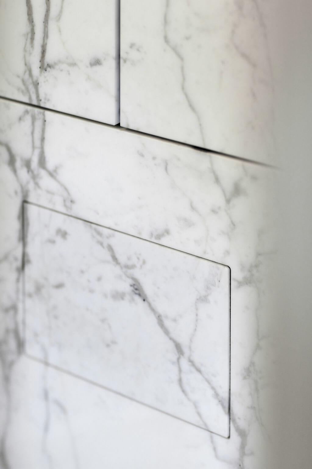 Unseen Showroom Calacatta S - Ontwerp Chrisma - Foto Beeldcollectief