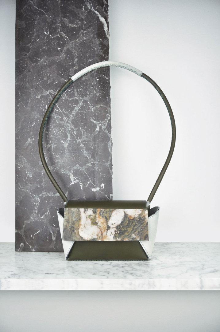 Paarl Handbags marble12