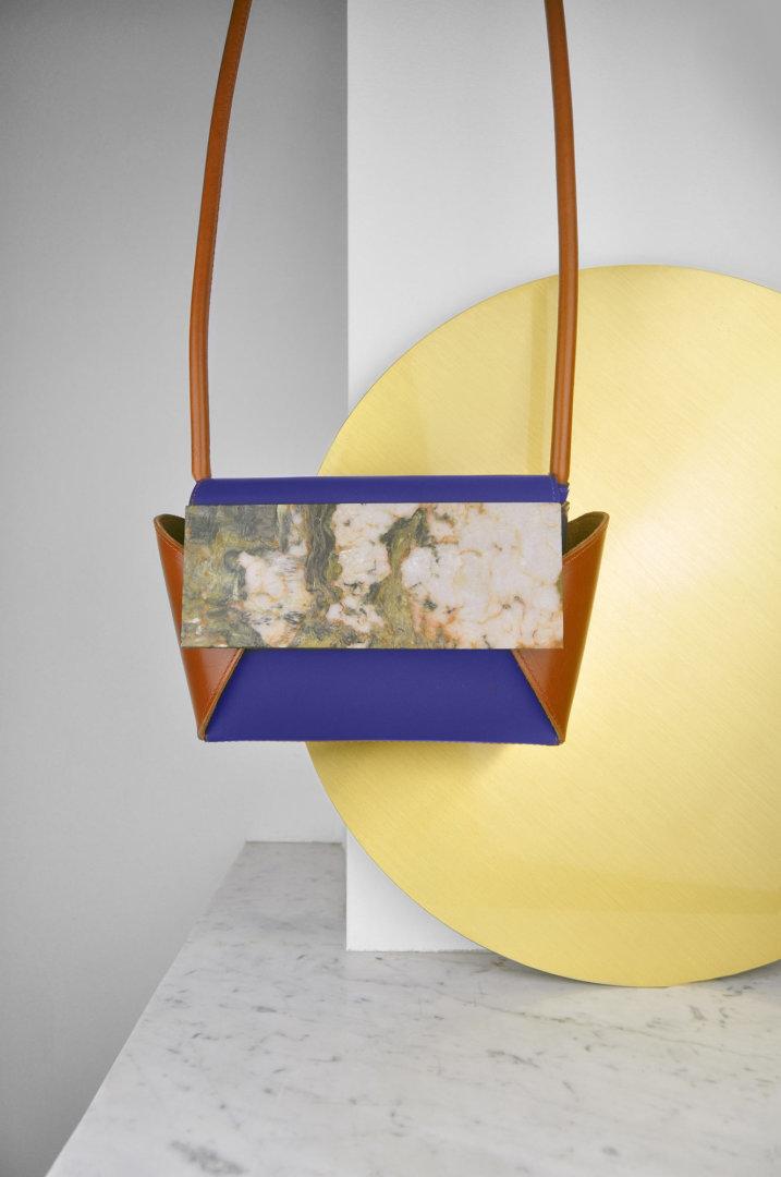 Paarl Handbags marble8