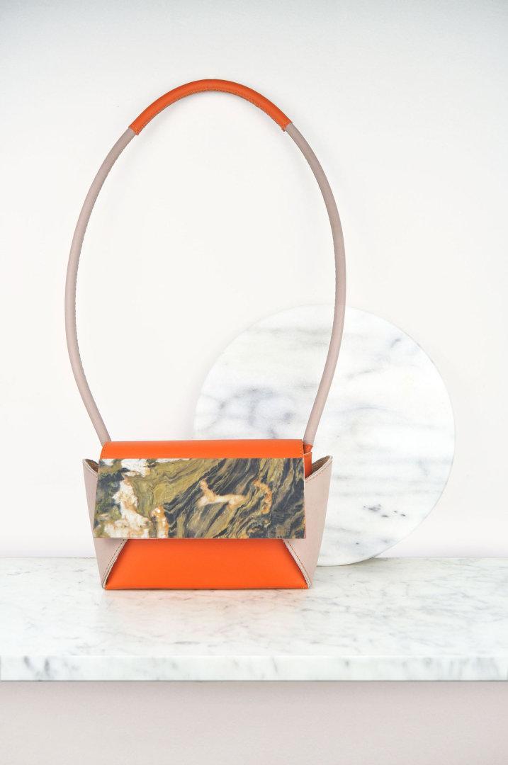 Paarl Handbags marble9