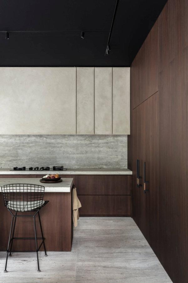 JUMA architects - Travertin S -®Annick Vernimmen