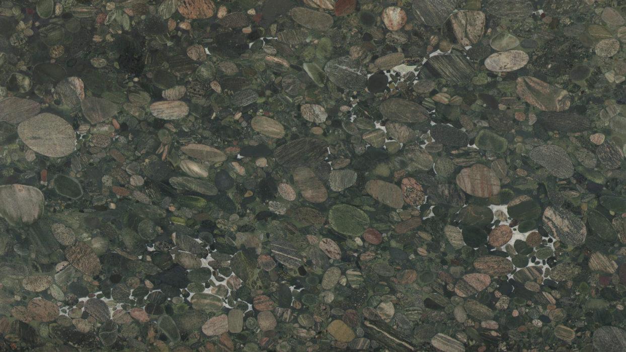 Verde Marinace groen marmer