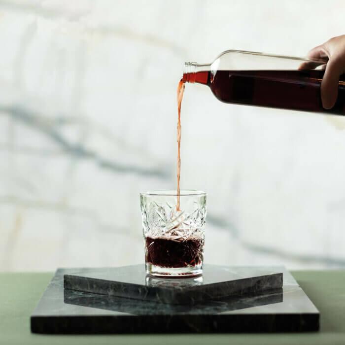cocktails by Hannah Van Ongevalle