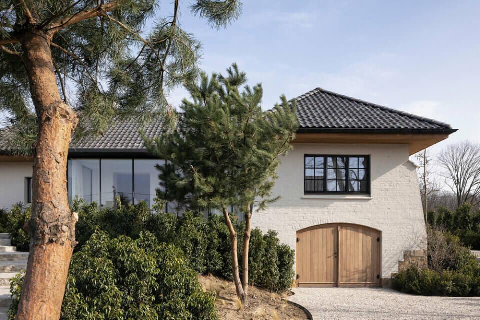 MUD residence Andy Kerstens - Piet-Albert Goethals