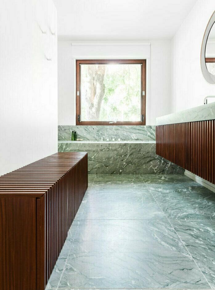 ©LUCID_B-bis_architecten- Vert Antigua marmer