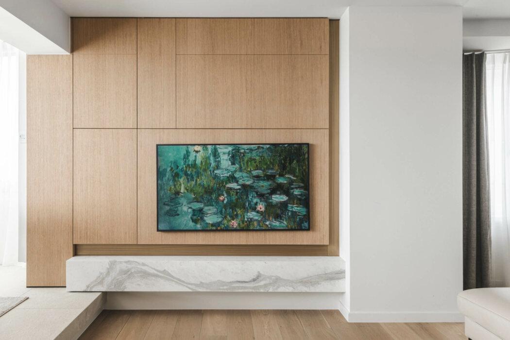 Steenhuyse Signature Spaces - De Maatwerker - Bert Demasure Mogano Statuario